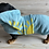 Thumbnail: Beach cover up / drying coat / dressing gown