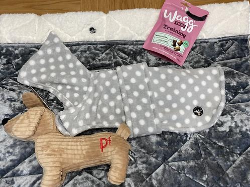 Bedtime gift set