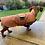 Thumbnail: Wax Coat with Fleece lining
