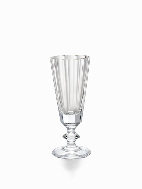Champagne flute (low)