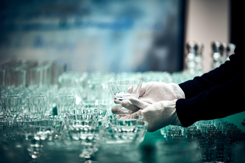Glas selektion Sektschale Adels - Servic