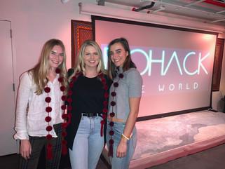Biohack the world event takeaways