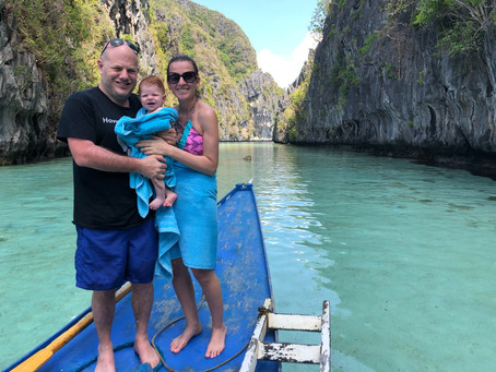Everyone Is Wrong, You Can Travel The World With A Baby!