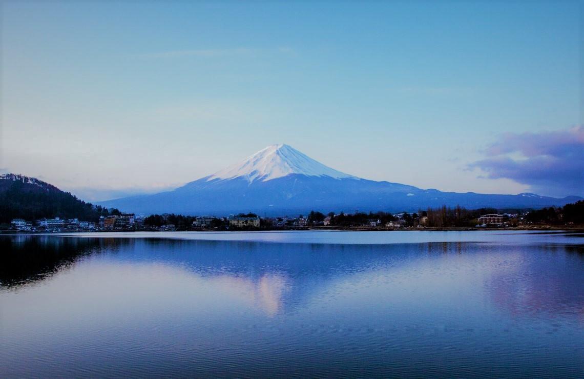IECD Mt Fuji