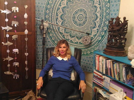 Past Life Regression therapist validates Real Housewives of Sydney, Athena X