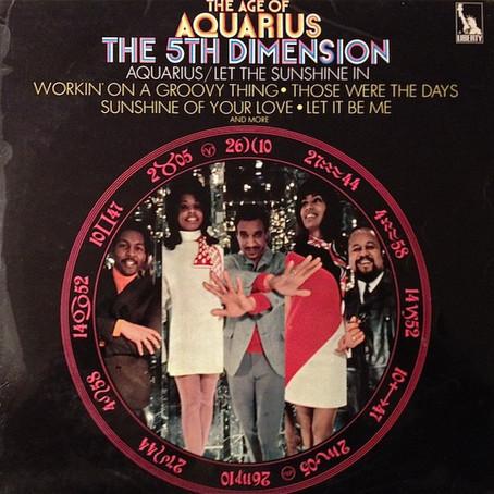 The 5th Dimension - Age of Aquarius