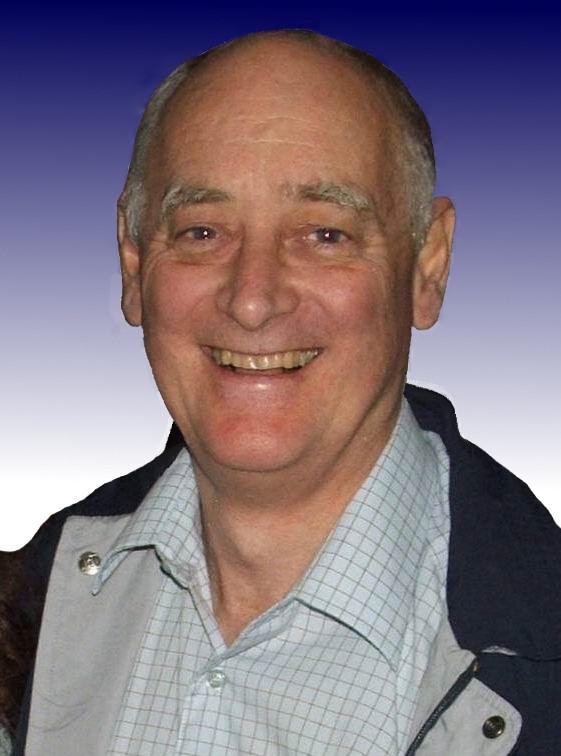 Robert Jameson, Author 'Bali to Bairnsdale Alignment'