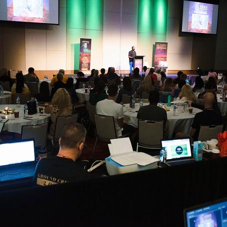 Regenesis 2020 - The Conference Wrap