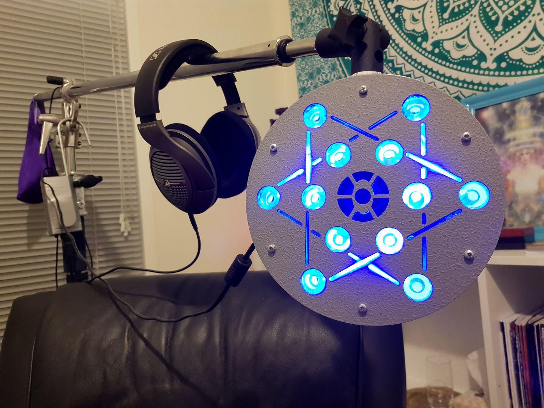 PandoraStar Light Machine