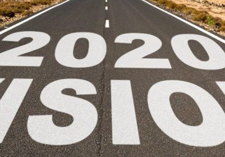 2020 - The Year Dedicated to Clarity of Vision