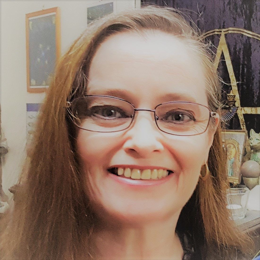 Kay McCullock, Skywatch Expert