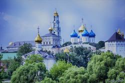 IECD Sergiev Posad-Danilov-Moscow, Russia