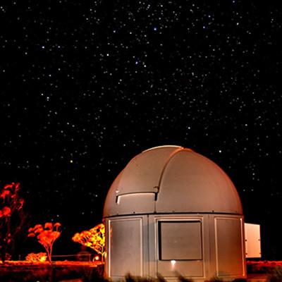 Woomera Baker Observatory