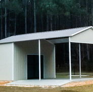 VRCombo5 20x30x12 Eave Series Combo Lind