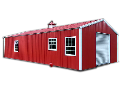 red metal building.png
