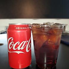 Fountain Coke 16 oz.