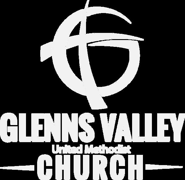 Glenns Valley Church blue with UMC_edite