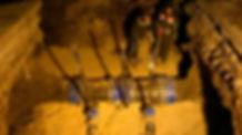 ООО СВИКС, Cтроительство наружных сетей,Врезка в существующую  сеть водопровода, присоединение к сетям