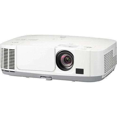 XGA LCD Ultra-Portable Projector - 4500 Lumens