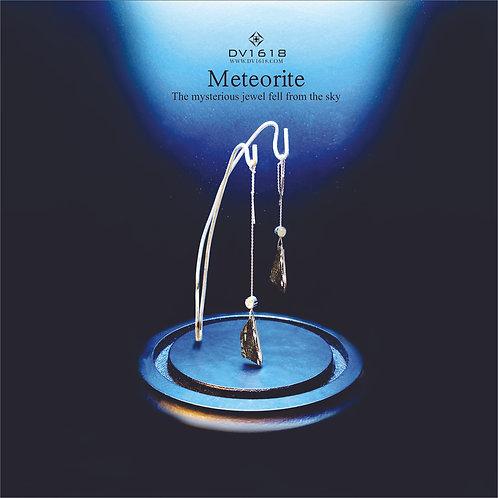 METEORITE EARRING