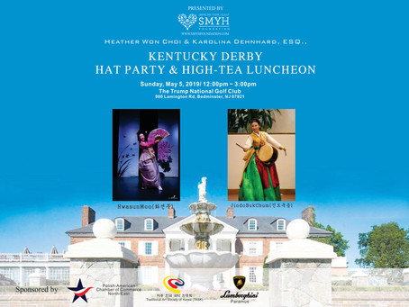 Kentucky Derby Luncheon