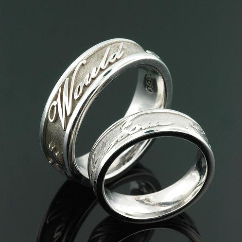 WWJD Ring