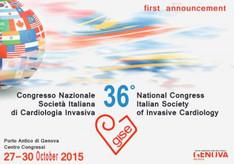 Congresso Società Italiana di Cardiologia Invasiva