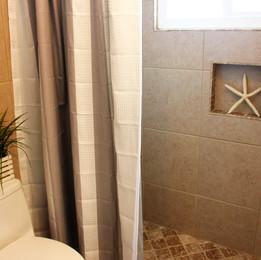 Waterview Studio Bathroom