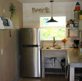 Deluxe King Studio with Kitchenette