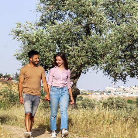 """Jeannette woont in Jeruzalem: """"Het was mijn vriend én Israël, of geen van beide"""""""