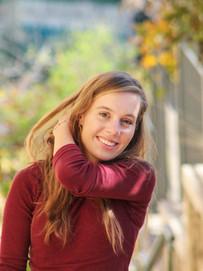 """Anna verhuisde naar Jeruzalem: """"Ik zette eigenlijk al mijn sociale behoeftes op het spel"""""""