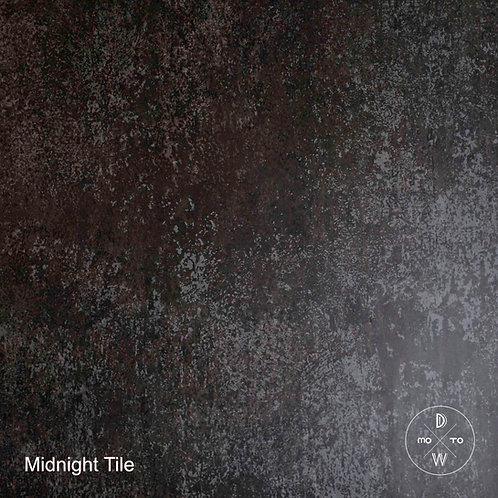 Midnight Tile
