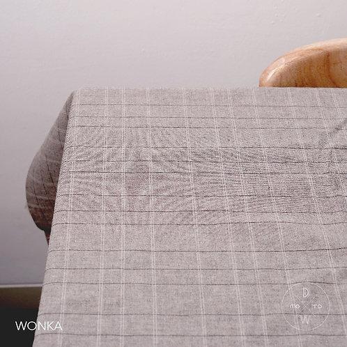 Linen Tablecloth - Taplak Meja