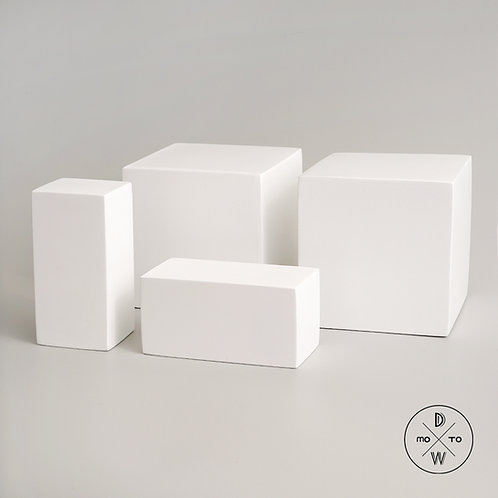 Photoprops - Paket Twin Cube