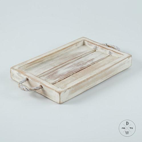 Chanda - Rectangle Tray
