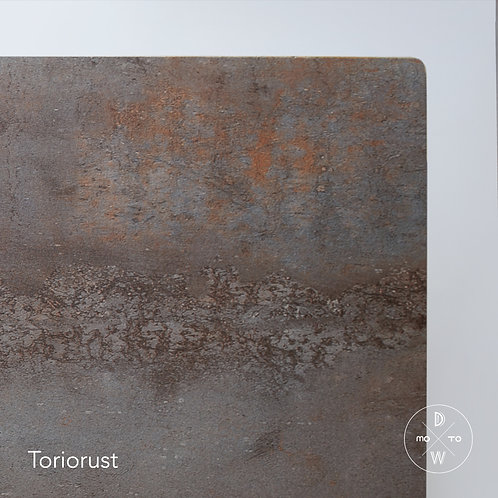 Torio Rust