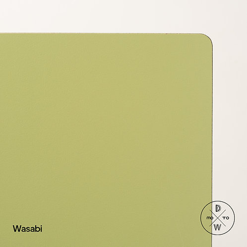 Wasabi on Board
