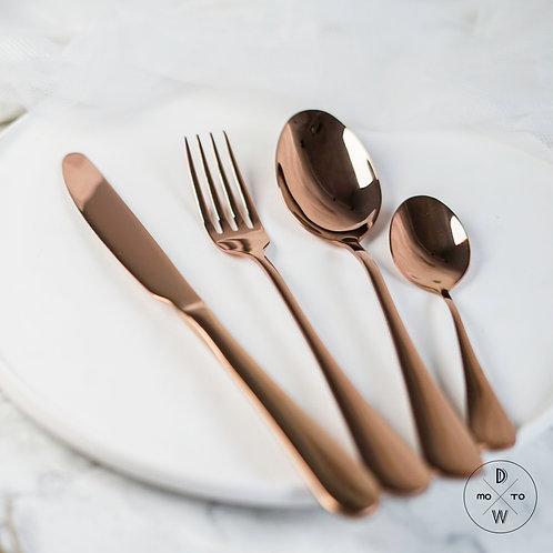 Spoon Set Western Style