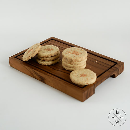 Teakwood-Taka Serving Board
