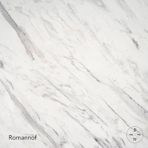 Romannof Marble