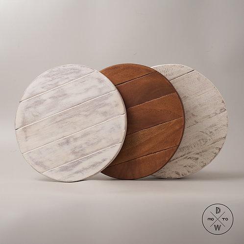 Poono - Circle Tray