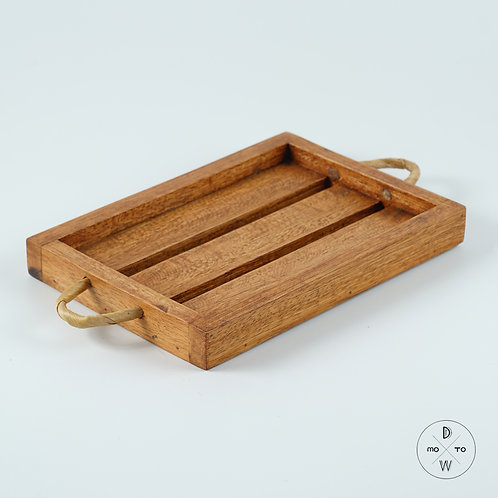 Dhana - Rectangle Tray
