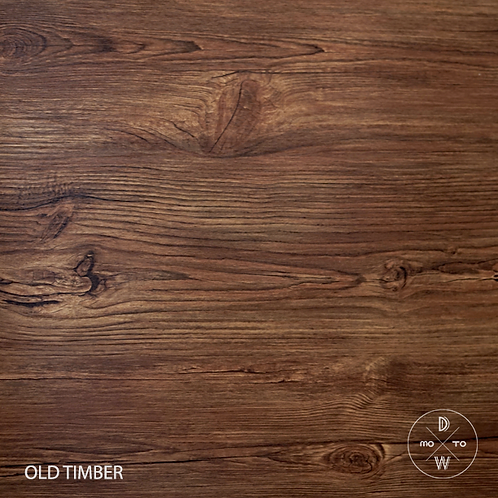 Old Timber