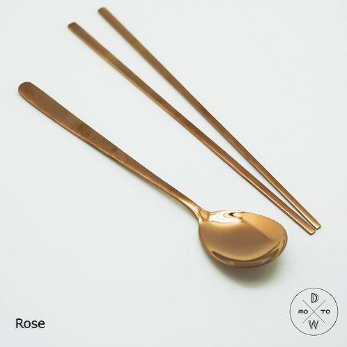 Spoon Set Korean Style