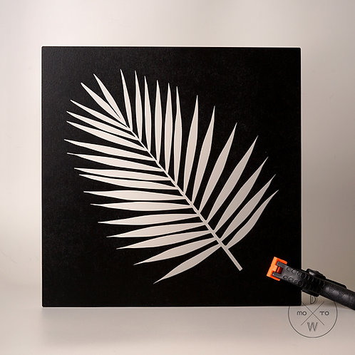 Gobo - Palm