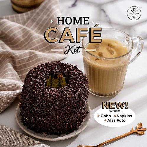 Home Cafe Kit