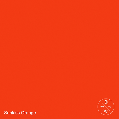 Sunkist Orange