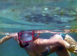 Aquatic Yoga Therapy, Hydrostatic Pressure and Enlightenment