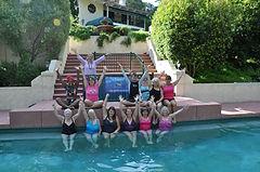 Aqua Yoga-California