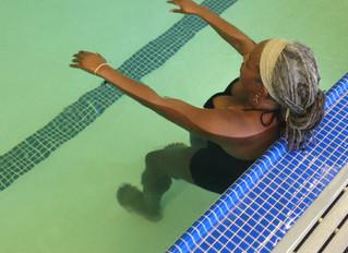 Arthritis/Fibromyalgia and Aqua Yoga